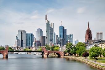 Architektur Frankfurt Thumbnail