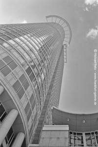 Westend Tower Frankfurt