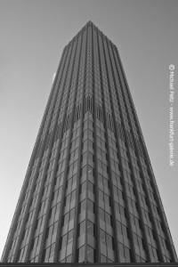 Eurotower EZB Frankfurt