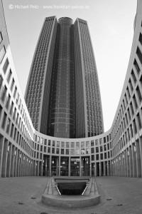 Tower 185 Frankfurt