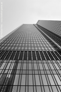 Trianon Bürohaus Frankfurt