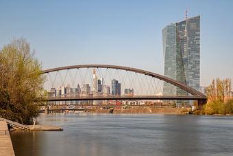 Architektur Frankfurt Thumb