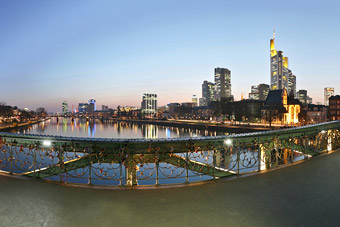 Panorama Frankfurt Thumbnail