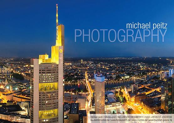 Icon der aktuellen Infobroschüre von Fotogalerie Frankfurt