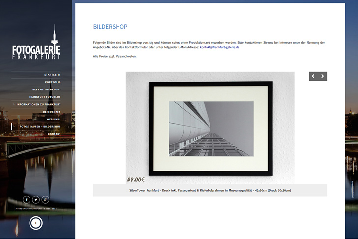 Bildershop Frankfurt Blog