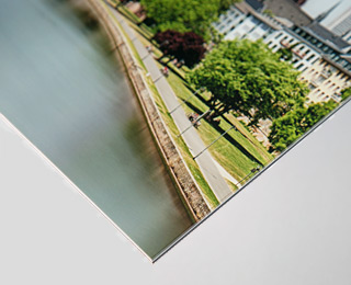 Acrylglas matt Fineart - Fotogalerie Frankfurt