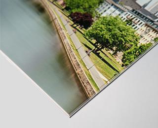 Acrylglas Fineart - Fotogalerie Frankfurt