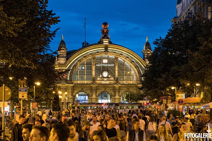 Bahnhofsviertelnacht 2017