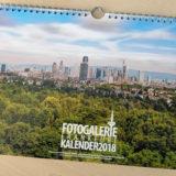 Fotogalerie Frankfurt Kalender 2018
