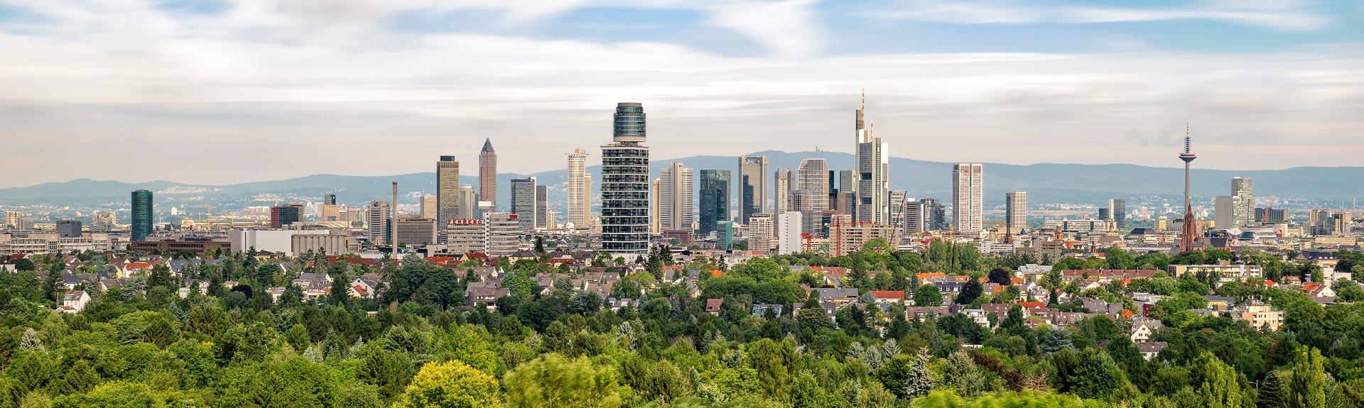 Fotogalerie Frankfurt Banner