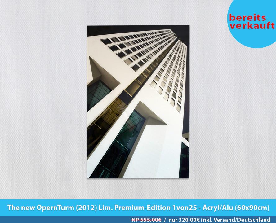 Bildershop Frankfurt - 002 The new OpernTurm