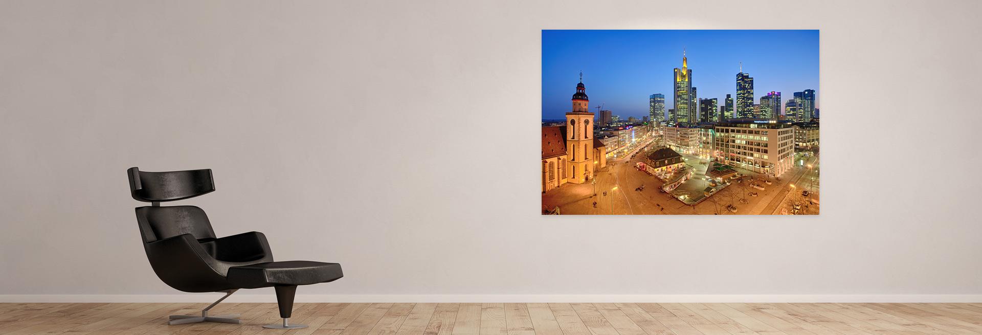 Fotogalerie Frankfurt Kaufen Banner