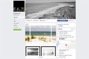 FotoKunst75 Facebook FanPage