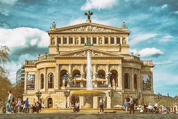 Frankfurt Specialcolor Portfolio