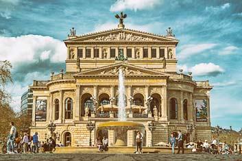 Frankfurt Special Portfolio